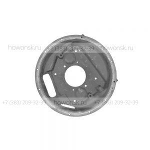 Картер сцепления КПП RT/JS обрат действия для китайских грузовиков арт. 15410-17